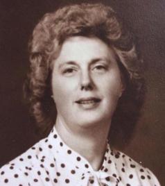 Mom circa 1955