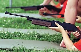 pump BB gun