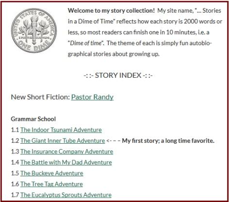 Story Index