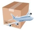 airmail box