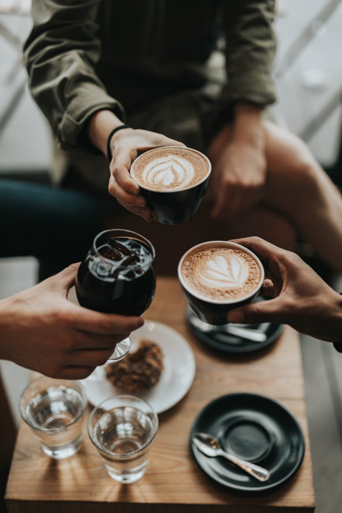 coffee for 3