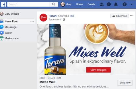 FBk n Tarani ad
