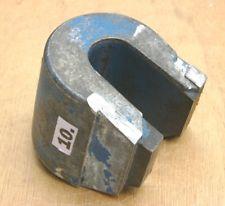 magnet horseshoe