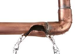 burst pipe 2