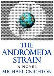 andromedastrain