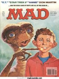 MAD ET