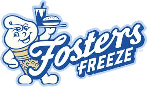 fosters freeze logo