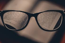 reading glasses