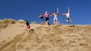 sand dune leap 1