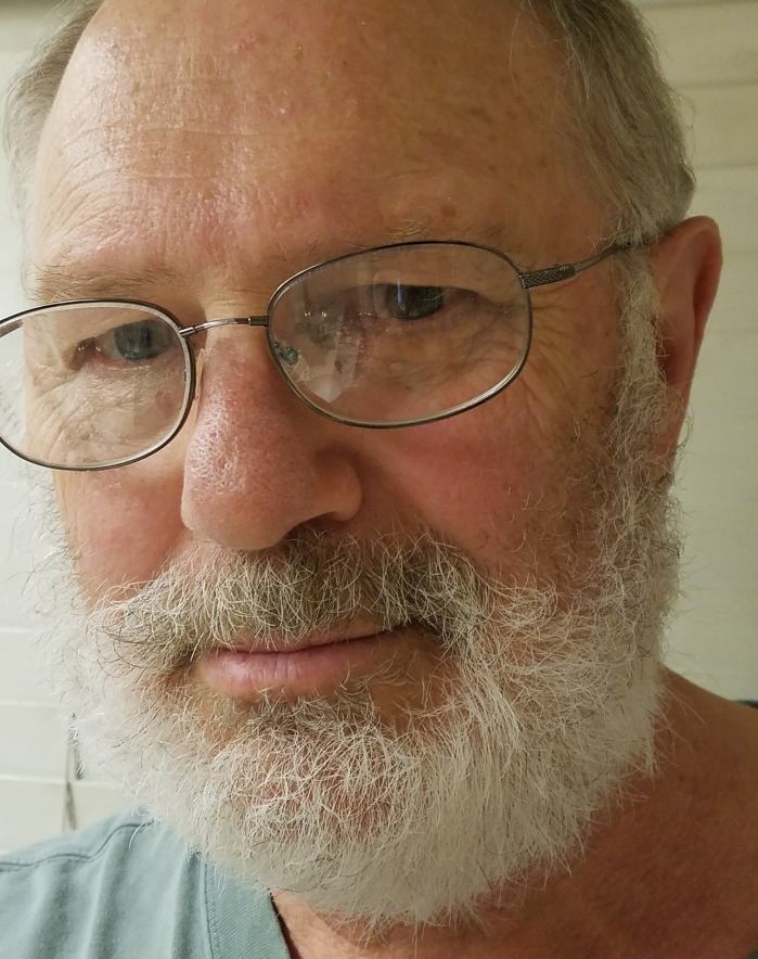 Beard trim 1