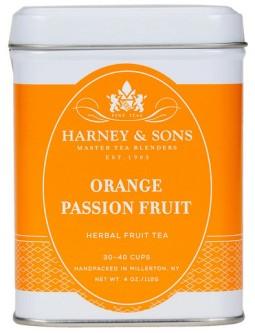 HnS Orange Passion tea