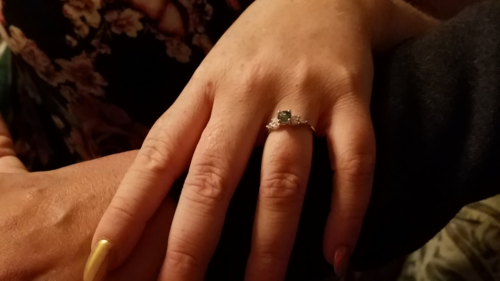 Jers ring