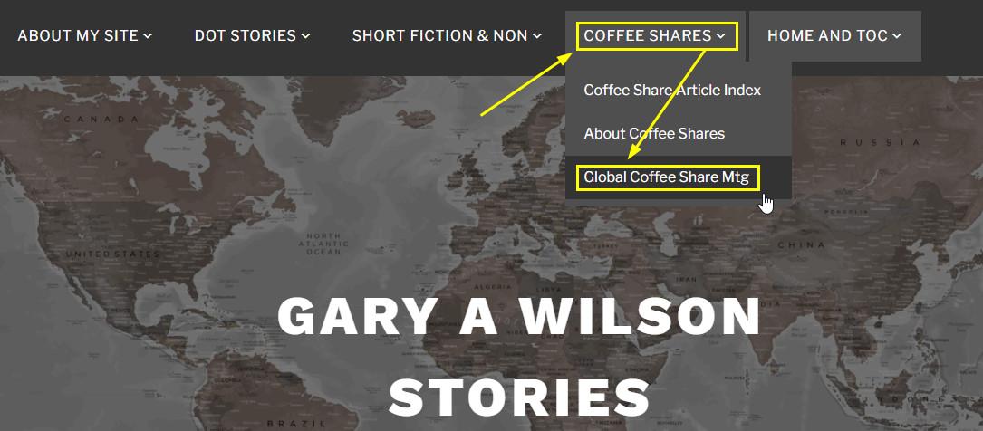 Global Coffee 6