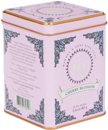 ctea cherry blosm green