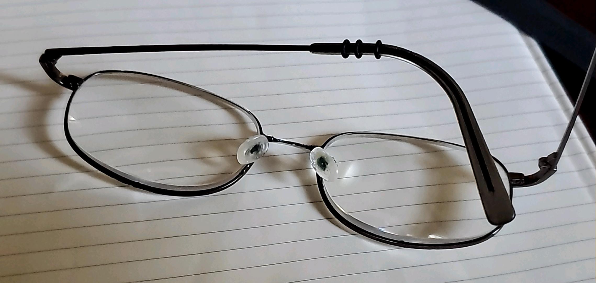 orings glasses