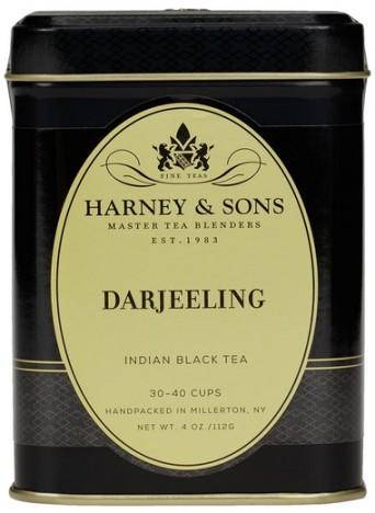 tea darjeeling